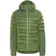 Norrøna Falketind Down750 Hood Jacket Men Iguana